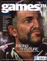 Games™ Issue 108