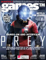 Games™ Issue 185