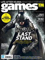 Games™ Issue 162