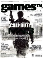 Games™ Issue 113
