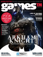 Games™ Issue 151