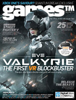 Games™ Issue 170