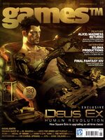 Games™ Issue 99