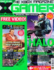 XGamer Issue 1