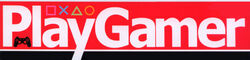 Play Gamer-logo