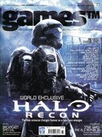 Games™ Issue 77