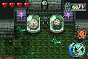 Secret Achievement - Eye Tanks
