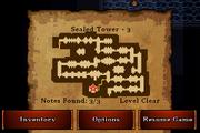 Secret Achievement - Apprentice's Quarters Location