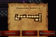 Homunculousbunker 2