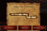 Ashen cult 2 master