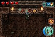 Secret Achievement - Cave Painting