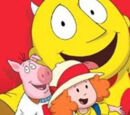 The Maggie and the Ferocious Beast Wiki