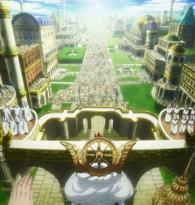 Alma Toran anime