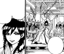 Gyokuen pleased