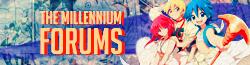 Milleniumf banner