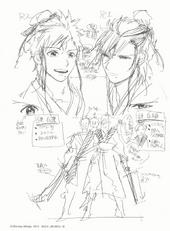 Hakuyuu Hakuren sketch.png