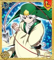 Jafar card 02 SSR