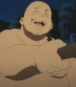 L Nando anime