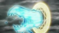 Summoning AI anime