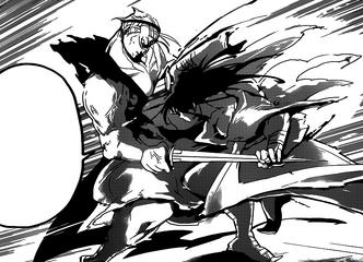 Darius' death
