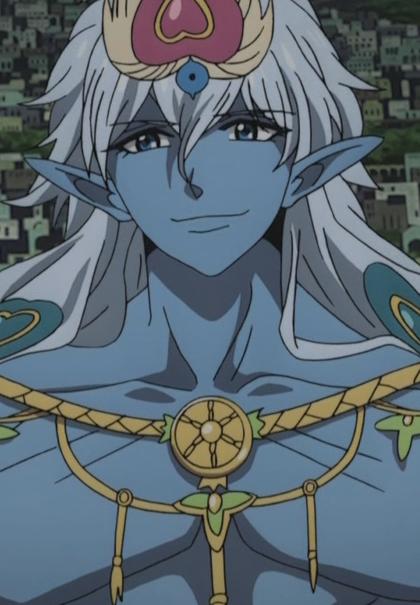 Archivo:Zagan anime.png