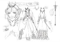 Dunya's design
