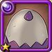 Black Eggmon icon
