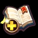 Expand Exploration Slots icon