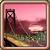 Map Golden Gate Bridge icon