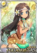 Pocahontas F2