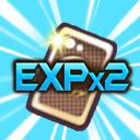 2X Servant EXP icon