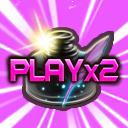 2X Lesson Speed icon