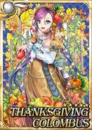 Thanksgiving Colombus F3