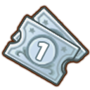 Ballot Paper 1 icon