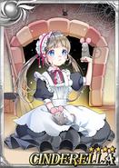 Maid Cinderella F2