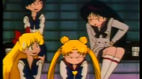 Sailor Moon Sailor Stars - Episode 10