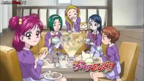 Yes! Pretty Cure 5 GoGo! - Episode 41