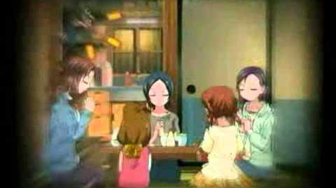 Akahori Gedou Hour Rabuge - Opening (Gedou Otome Tai version)