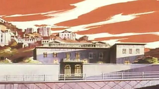 Shoujo Kakumei Utena - Episode 04
