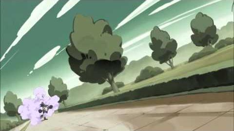 Heartcatch Pretty Cure! - Episode 14