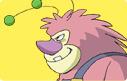 Powerpuff Girls Z Fuzzy Lumpkins face1