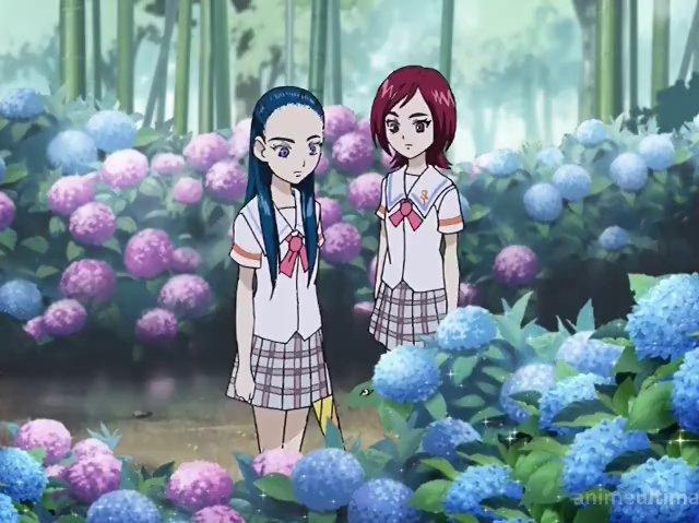 Futari wa Pretty Cure Splash Star - Episode 20