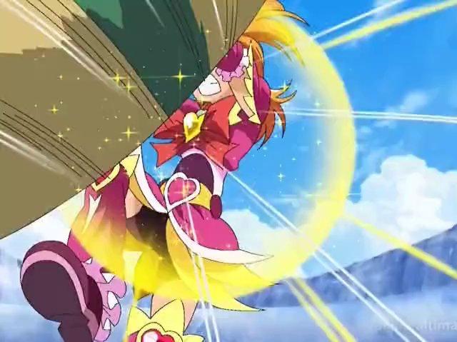 Futari wa Pretty Cure Splash Star - Episode 25