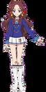 Miyabi SS profile
