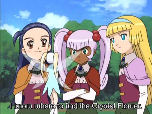 Puchi Puri Yucie - Episode 17