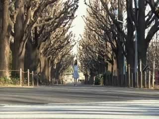 Bishoujo Celebrity Panchanne -Ending