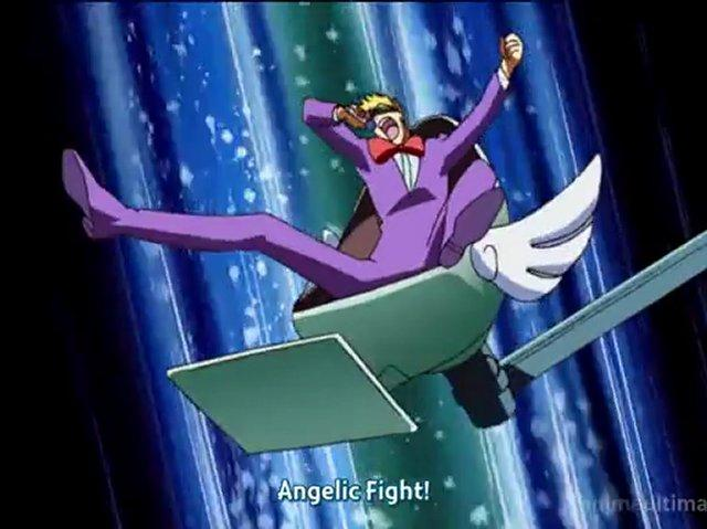 Angelic Layer - Episode 04