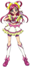 Yes! Pretty Cure 5 Cure Dream pose3