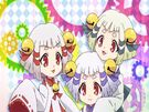 Gen'ei o Kakeru Taiyou Itsuki, Mutsumi and Nanase