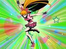 Powerpuff Girls Z Blossom (foam version)